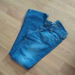 Pants - The diva women's jeans size 2